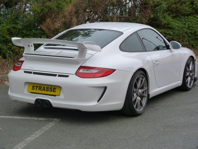 Strasse The North S Leading Independent Porsche Specialist