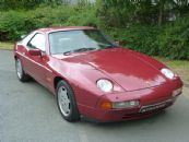 928 S 4 COUPE AUTOMATIC