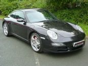 PORSCHE 997 CARRERA S MANUAL