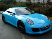 PORSCHE 991.2 CARRERA 2 S *HUGE SPEC*