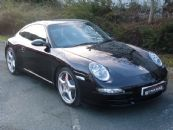 PORSCHE 997 CARRERA 2 S *LOW MILES*