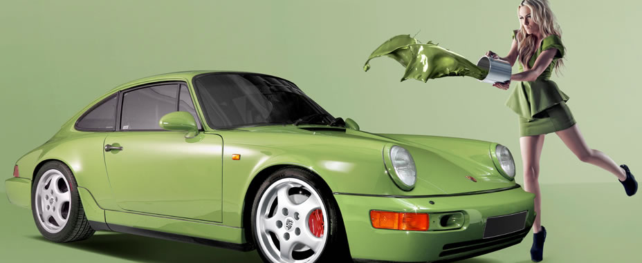 Stre - The North's Leading Independent Porsche Specialist